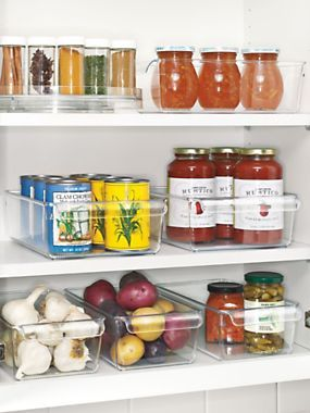 Fridge Binz Pantry Organizers
