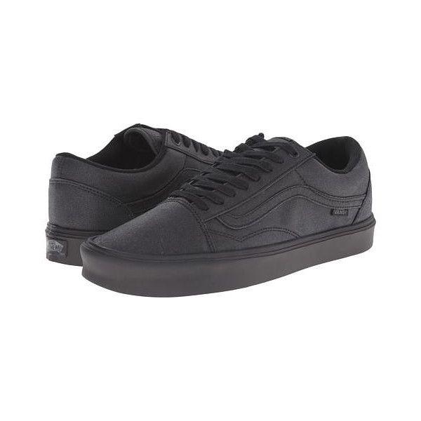 91f9c0e7c3 Vans Old Skool Lite (Waxed) Black  rilica PM-8347606-3223048  -  39.99    Vans Shop