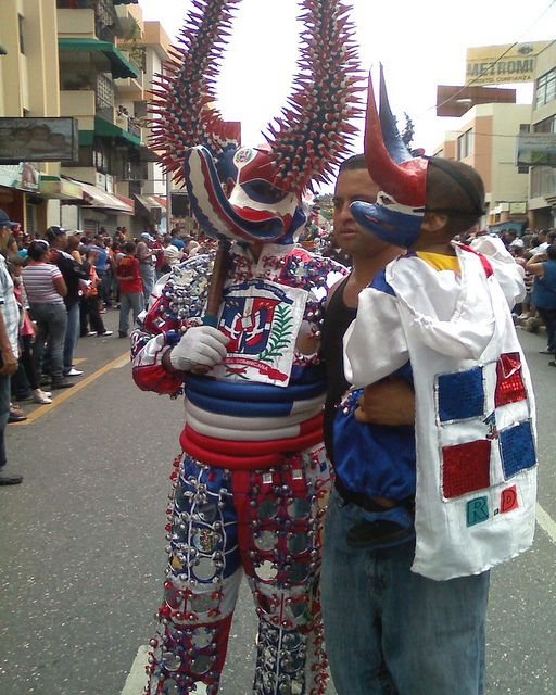 History Of Carnival In Trinidad masks The history of carnival - copy blueprint jouvert band 2014