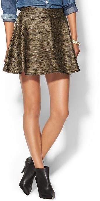 Amour Vert Leeron Skirt