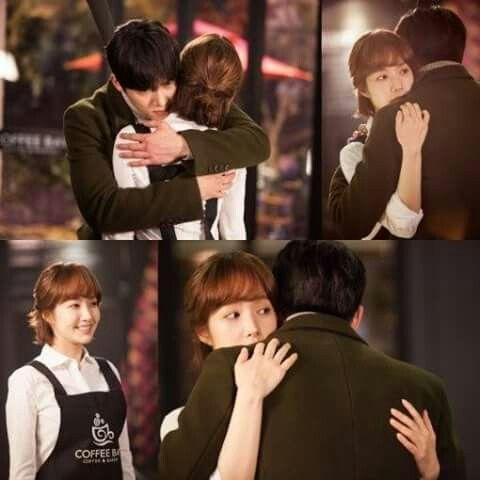 Healer Kdrama Cute Couple Love Hug Goruntuler Ile