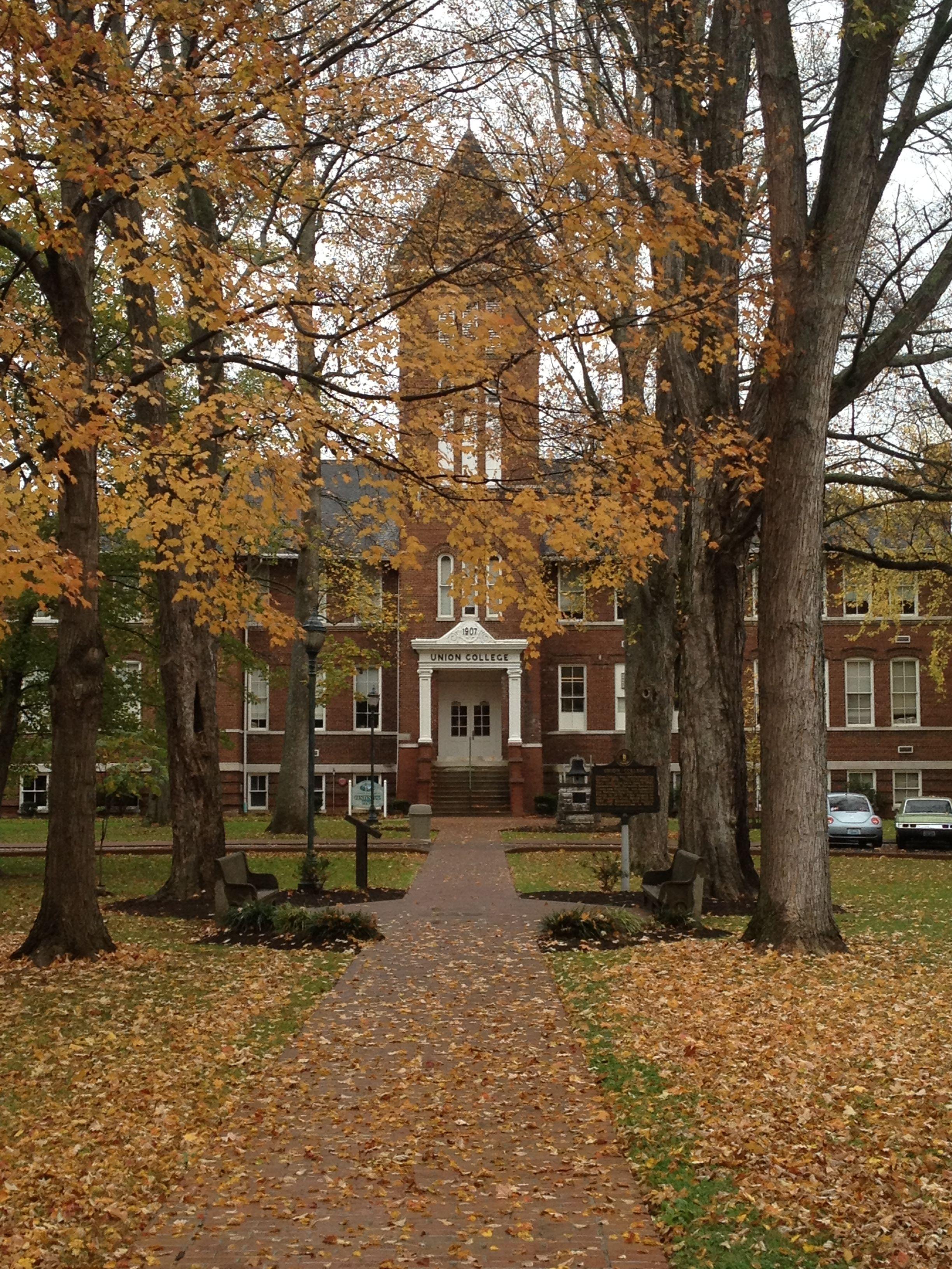 Union College Barbourville Kentucky Union College Appalachia