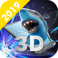 3d Max Wallpaper V1 060 5 Vip Apk Latest Android Features Latest Wallpapers Android Apps