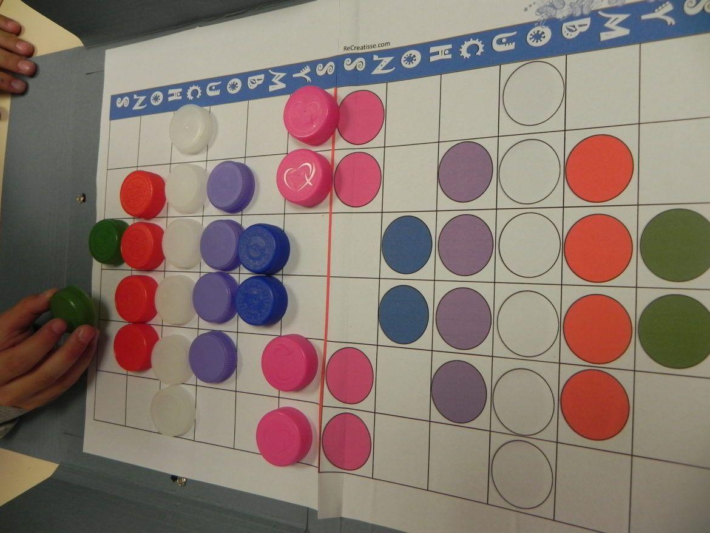 GEOMETRIE : ateliers symétrie et exercices | Symétrie ce1, Géométrie ce2 et Montessori ce1