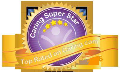 "Best Senior Living 2015 Meet the ""Caring Super Stars"