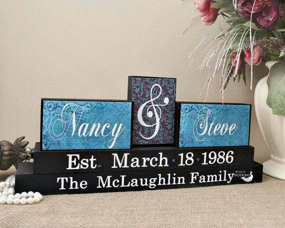 Parents Anniversary Gift Mom And Dad Gift Personalized Etsy Wood Signs Wedding Gift Anniversary Gifts For Parents Anniversary Gifts For Couples