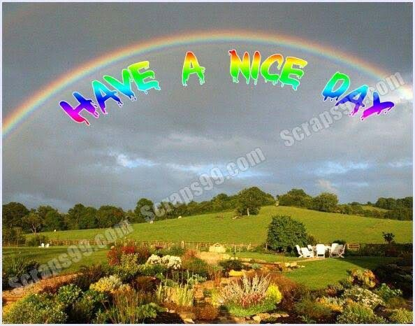 Have A Nice Day Facebook Image Good Morning Wallpaper Nature Pictures