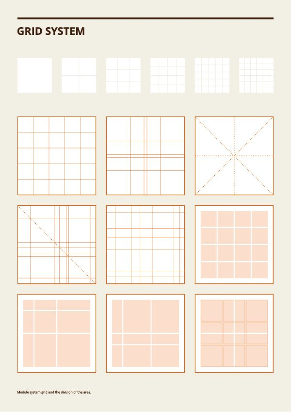 square grid system google search 栅栏 pinterest grid system