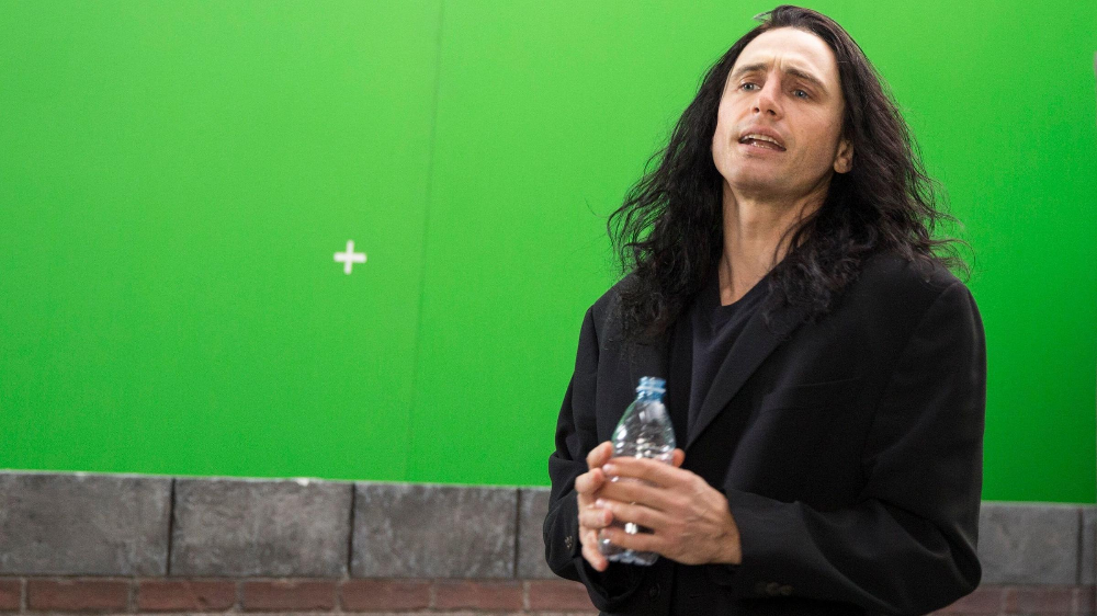 The Disaster Artist Is Hilarious Good Comedy Movies Amazon Prime Video Comedy Movies