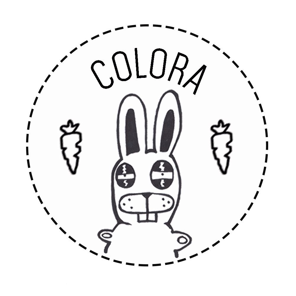 Colora on Etsy