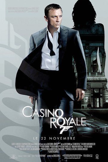 Casino Royale Streaming Regarder Le Film Casino Royale Streaming