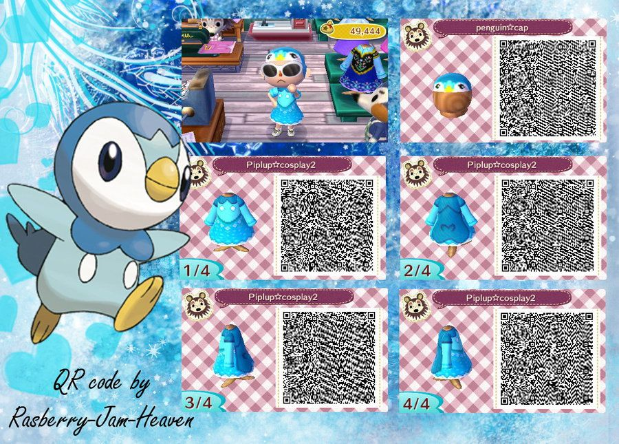 My First Attempt At A Pro Design For Animal Crossing New Leaf