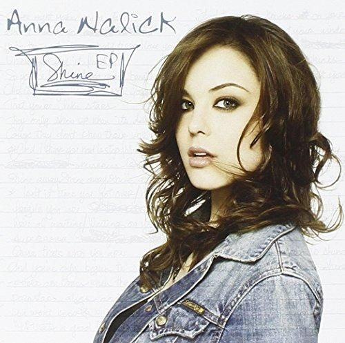 "Anna Nalick- Wreck of the day ""If this is giving up, then I'm giving up on love..."""