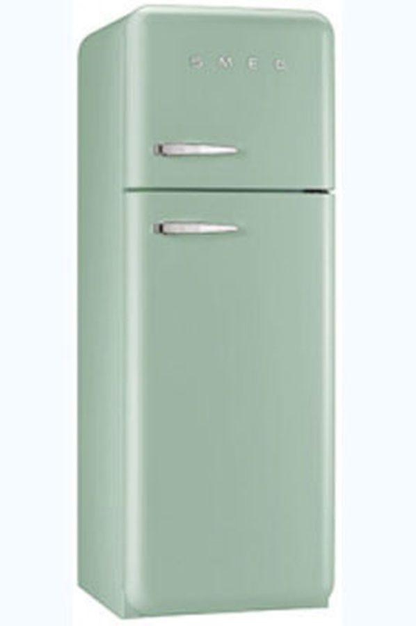 refrigerateur congelateur en haut smeg fab30rv1 mobilier r frig rateur cong lateur smeg et. Black Bedroom Furniture Sets. Home Design Ideas