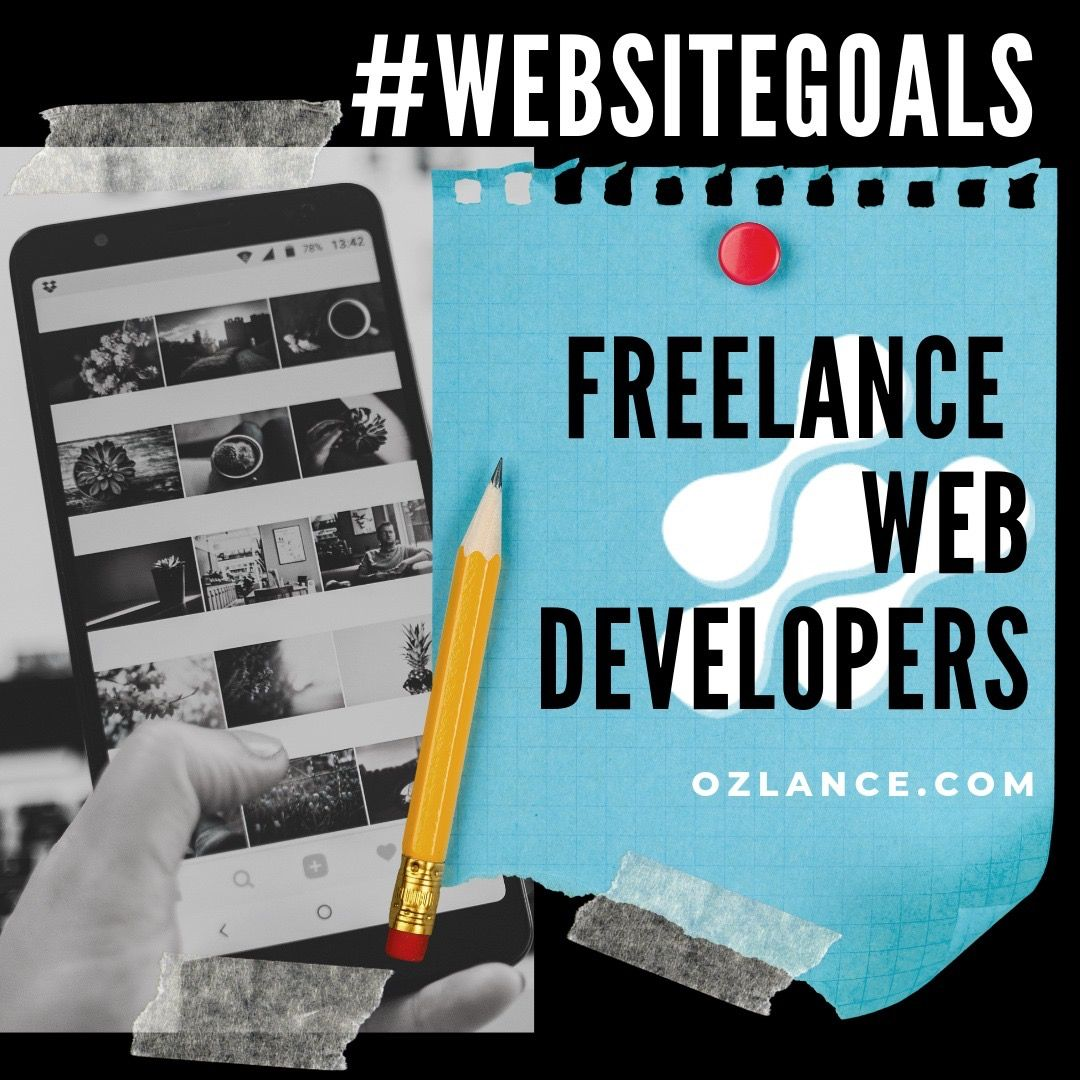 The Best Way To Find Australian Freelance Jobs Ozlance Freelancing Jobs Freelance Web Developer Freelance