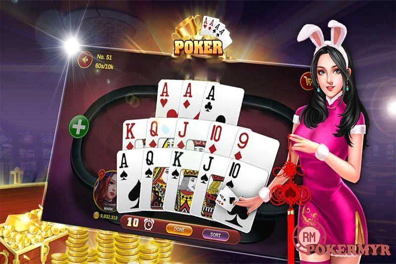 How To Play Capsa Anyone Can Learn   Online card games, Play, Card games