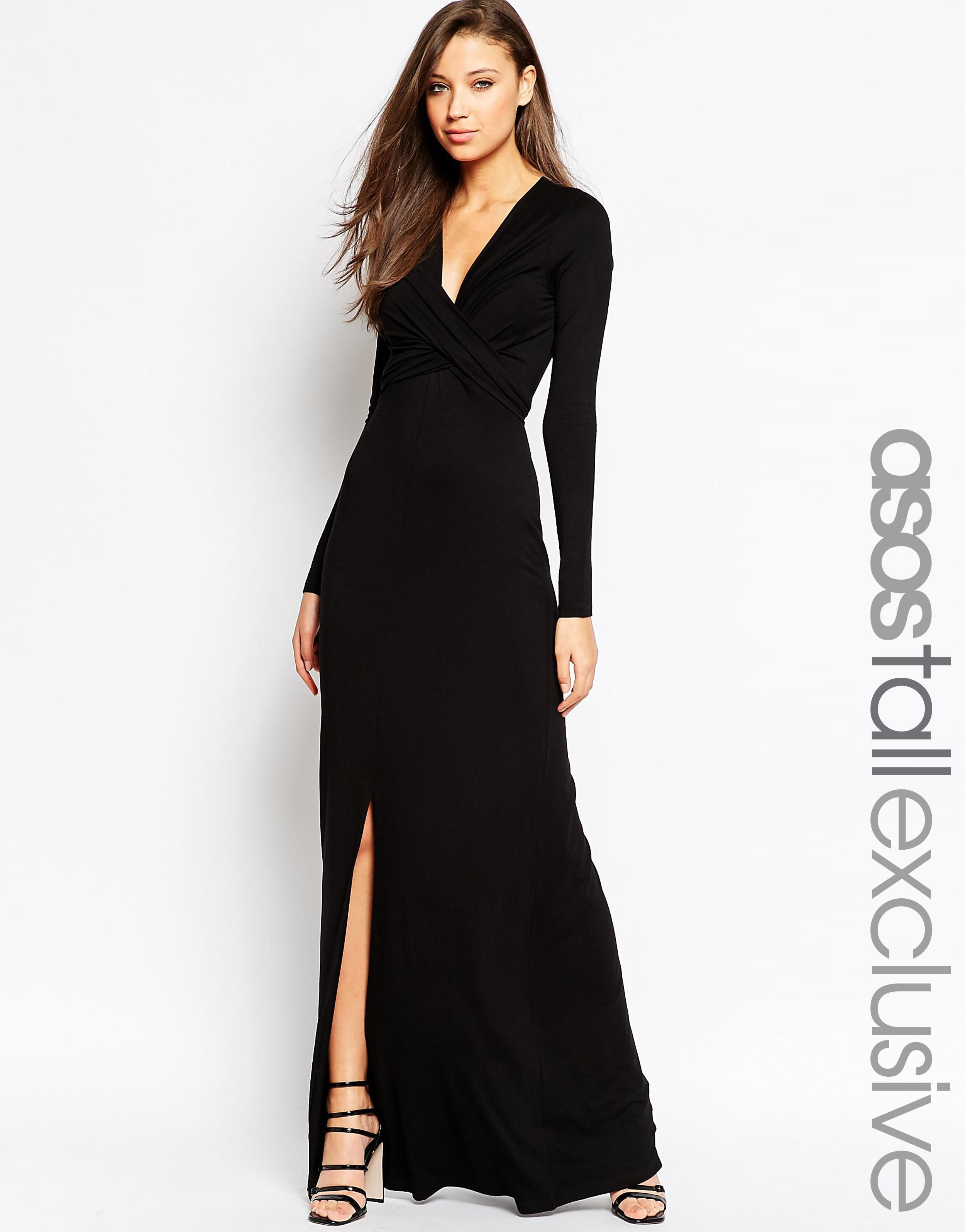 Www Asos Com Asos Tall Wrap Front Maxi Dress With Tie Waist Candice Blackburn Product Page Https Maxi Dress Dress With Tie Maxi Wrap Dress [ 3190 x 2500 Pixel ]