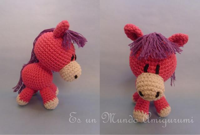 Orsetto Portachiavi Amigurumi Tutorial 🧸 Bear Crochet - Osito ... | 431x640