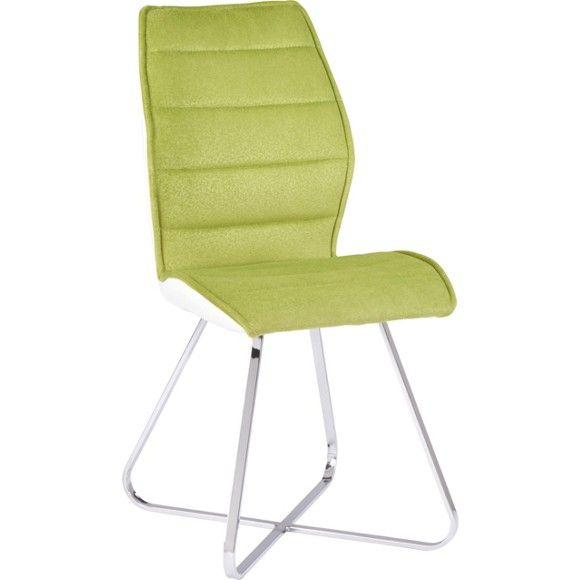 Der Stuhl Olivia Von Xora Ist Die Optimale Erganzung Fur Ihre