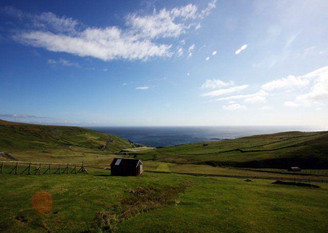 Færøyene: Furðet, værbitt