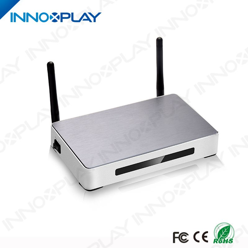 Wholesale Android 4 4 Smart TV box iptv box android korean channels
