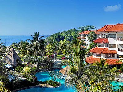 Honeymoon In Bali Yes Please Grand Mirage Thalasso Bali