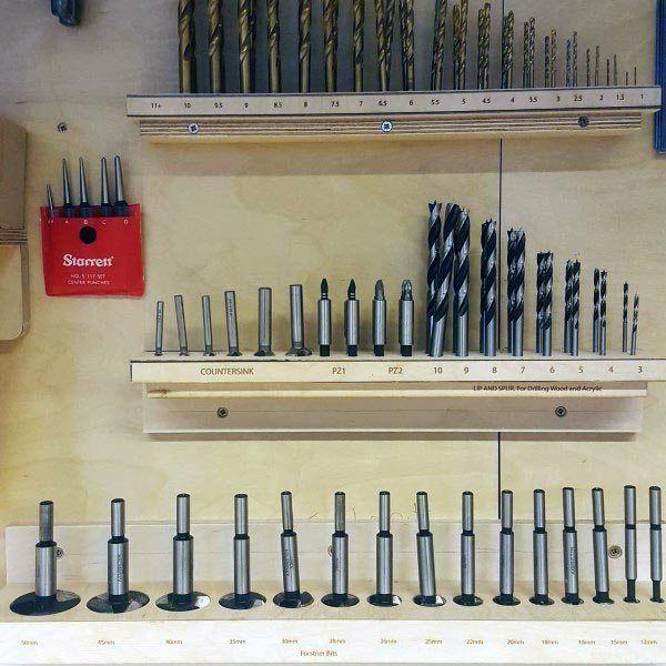 Photo of Top 80 Beste Werkzeugspeicher Ideen – Organisierte Garage Designs – Mann Stil   Tattoo