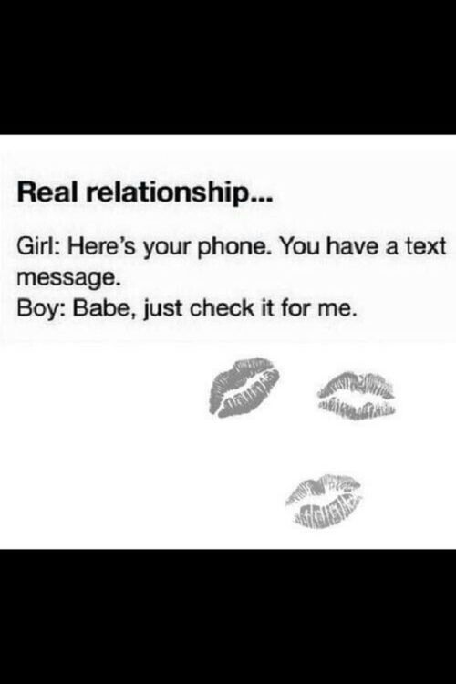 This is so true my babe will be doing this soon hehehe(: