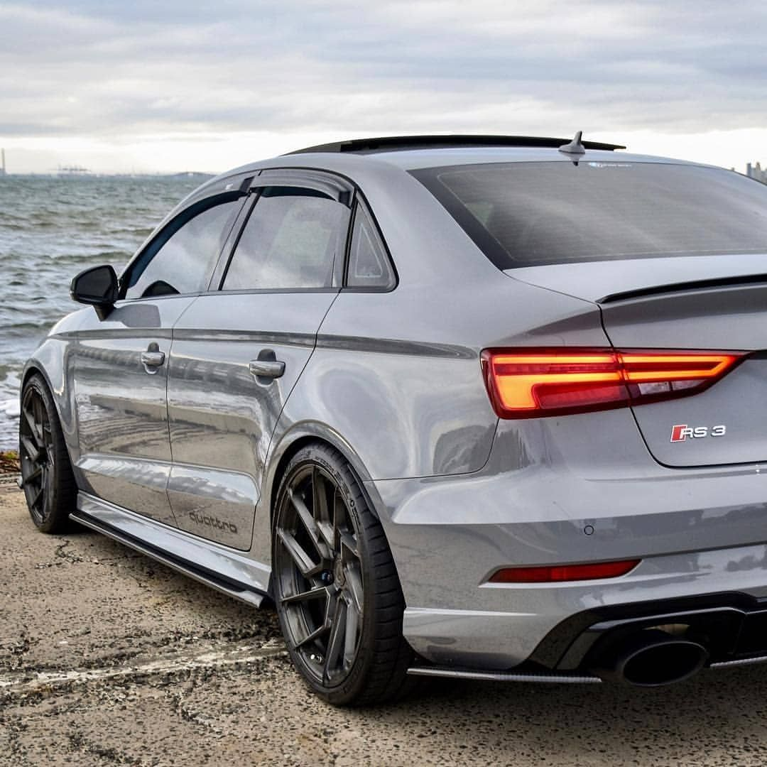 Pin By Someday Classics Classic Car On Audi In 2020 Audi Rs3