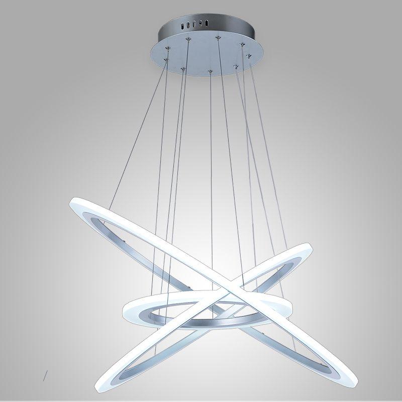 Diy Shape Modern Led Pendant Lights Lamps Lighting Fixtures For Hotel Dining Ac110 To 240v Acrylic Ce Fcc Va Led Pendant Lights Lamp Light Cheap Pendant Lights