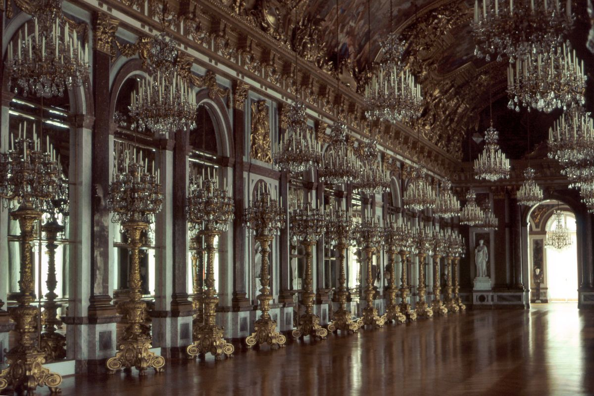 Herrenchiemsee Wikipedia In 2020 Hall Of Mirrors German Palaces Palace