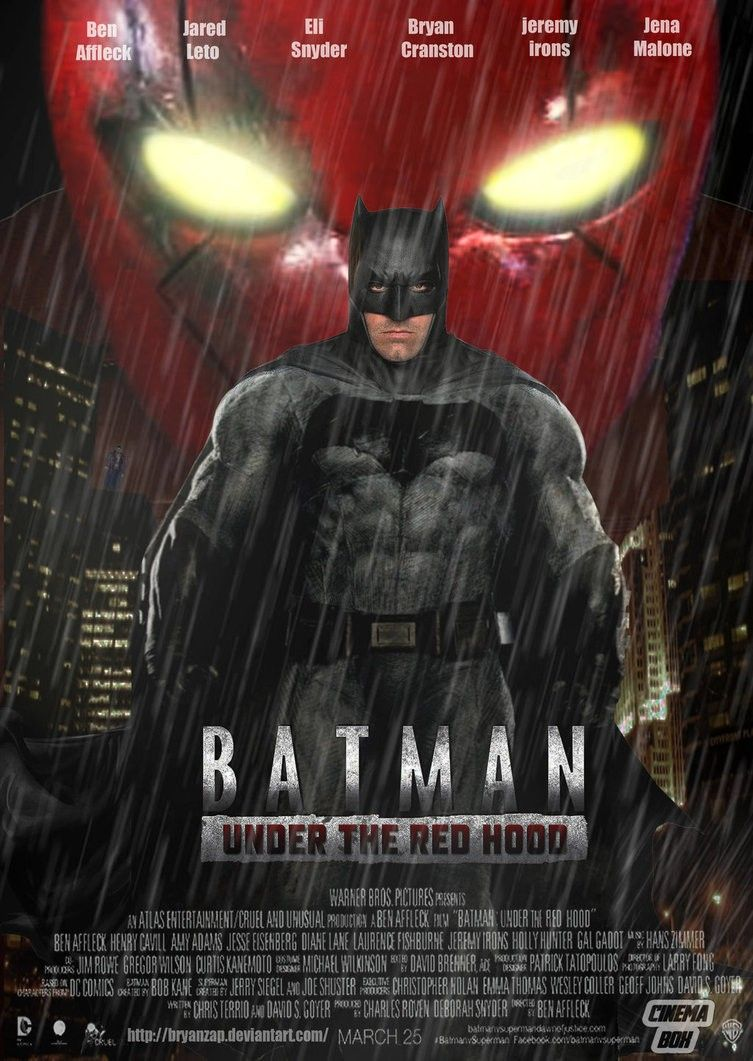 Ver Batman Under Red Hood Online Español Latino Pelicula ...