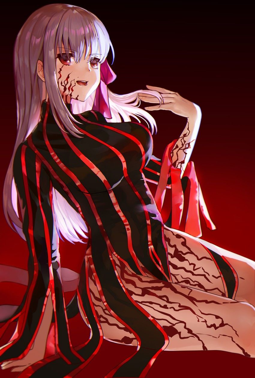 Épinglé par Tyler Harden sur Fate series Dessin manga