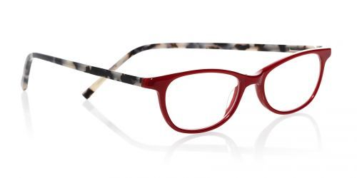 eyebobs Scary Terri reader is a petite frame, perfect for a square ...