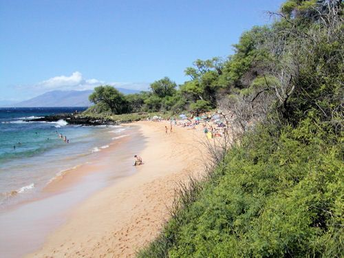 what are the best beaches on maui i left my heart in maui