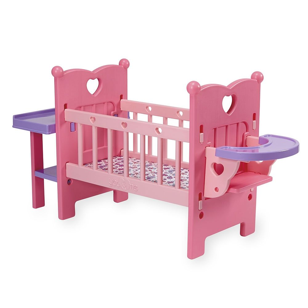 "You & Me AllinOne Nursery Center You & Me Toys""R"
