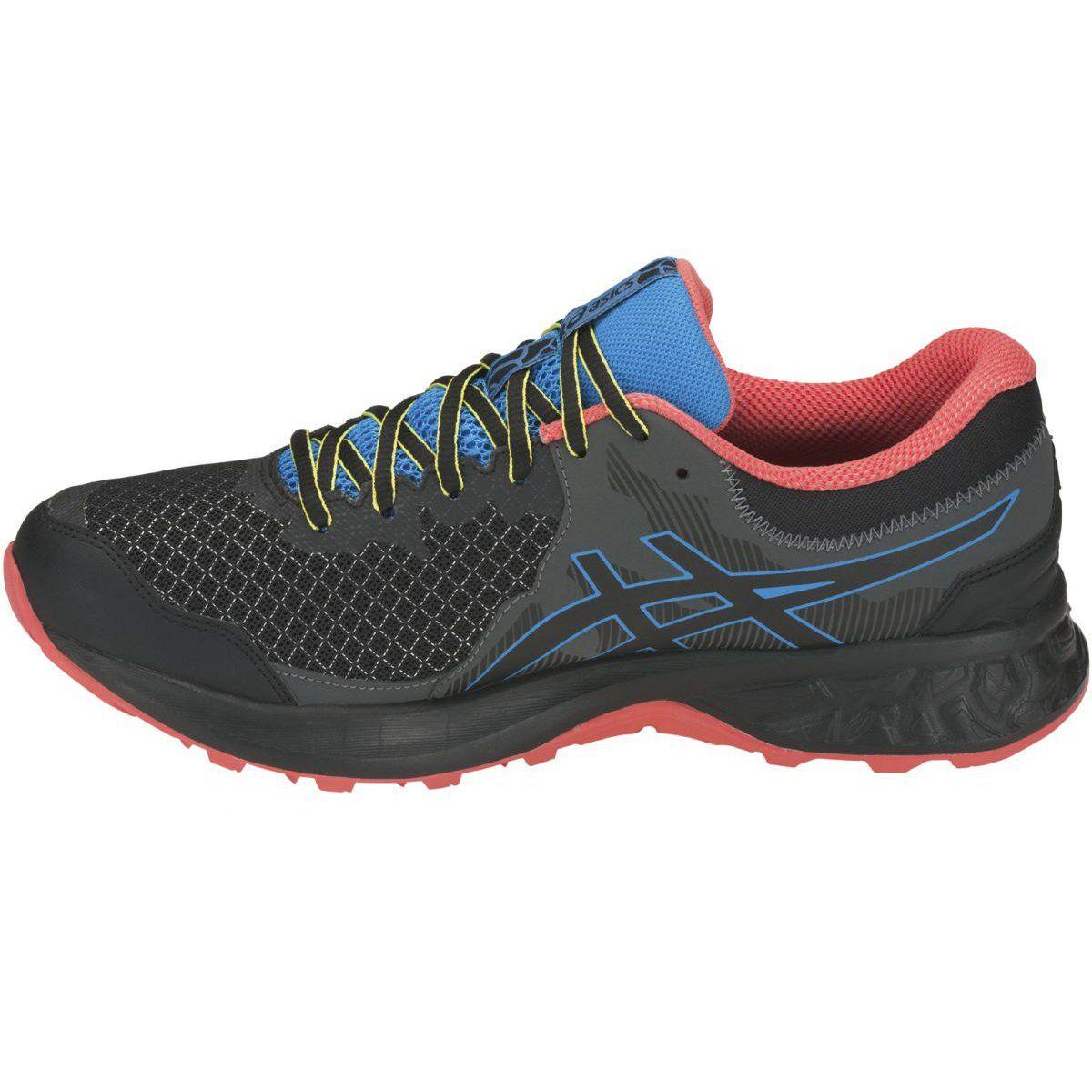 Terenowe Bieganie Sport Asics Buty Asics Gel Sonoma 4 M 1011a177 001 Asics Asics Gel Brooks Sneaker