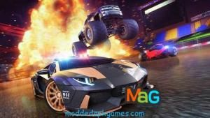 Dubai Drift 2 Mod Apk Unlimited Money All Cars Unlocked Latest