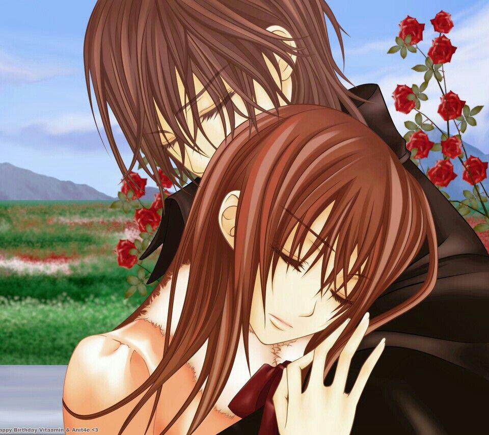 Anime Characters Cartoon wallpaper hd, Anime love