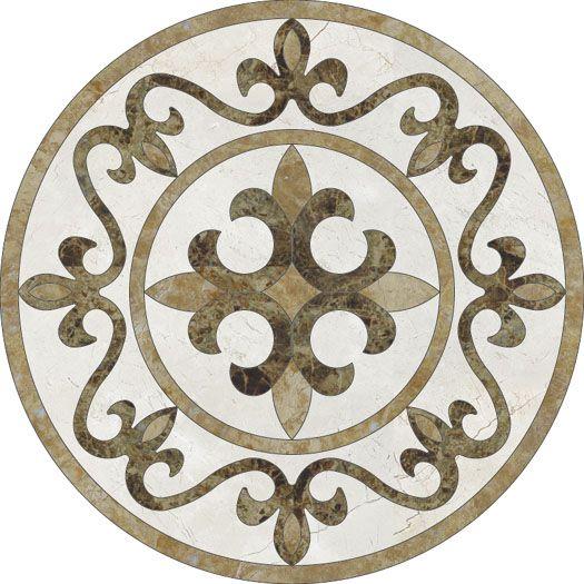 Medallion Outlet- Medallion Design 2260