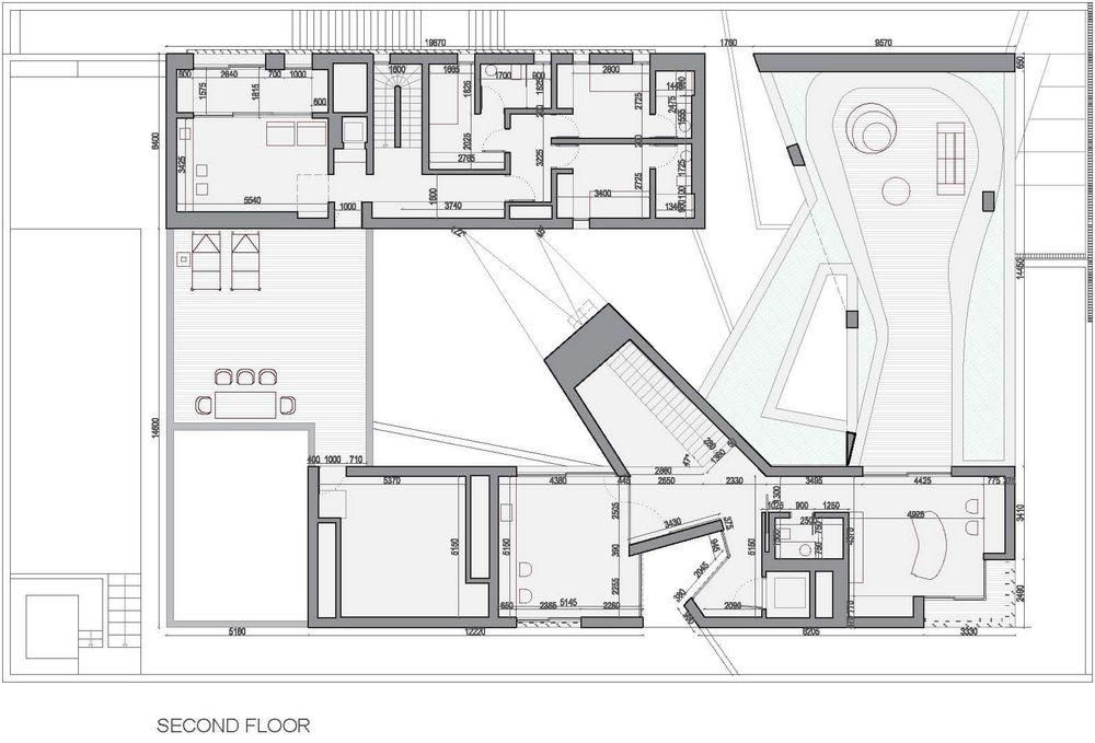 AECCafe: Secret House In Shuwaikh, Kuwait By AGi Architects