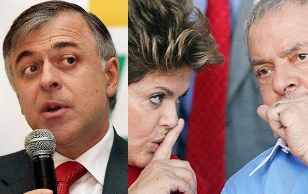 Áudio de depoimentos do delator do Petrolão são devastadores para PT e PMDB   Revolta Brasil