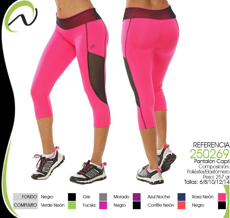 http://www.nativos.com.co  #capripants #activewear #deportivo #femenino