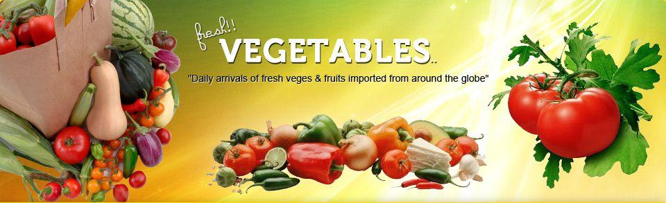 Fresh Fruits and Vegetables Online Portal For Fresh Fruits