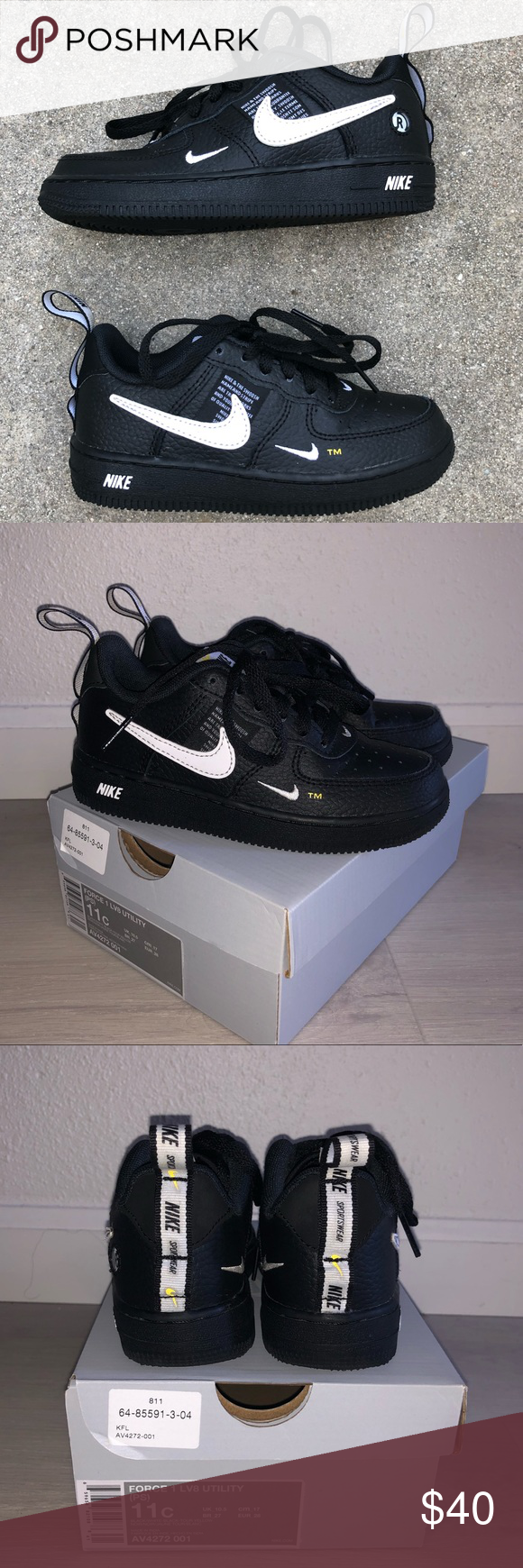 nike air force 1 l8