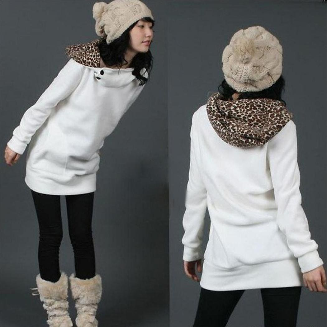 Hoodie Estilo Asiatico Coreanas Hoddie Mujer Moda Coreana -   350.00 ... ff0c151278a