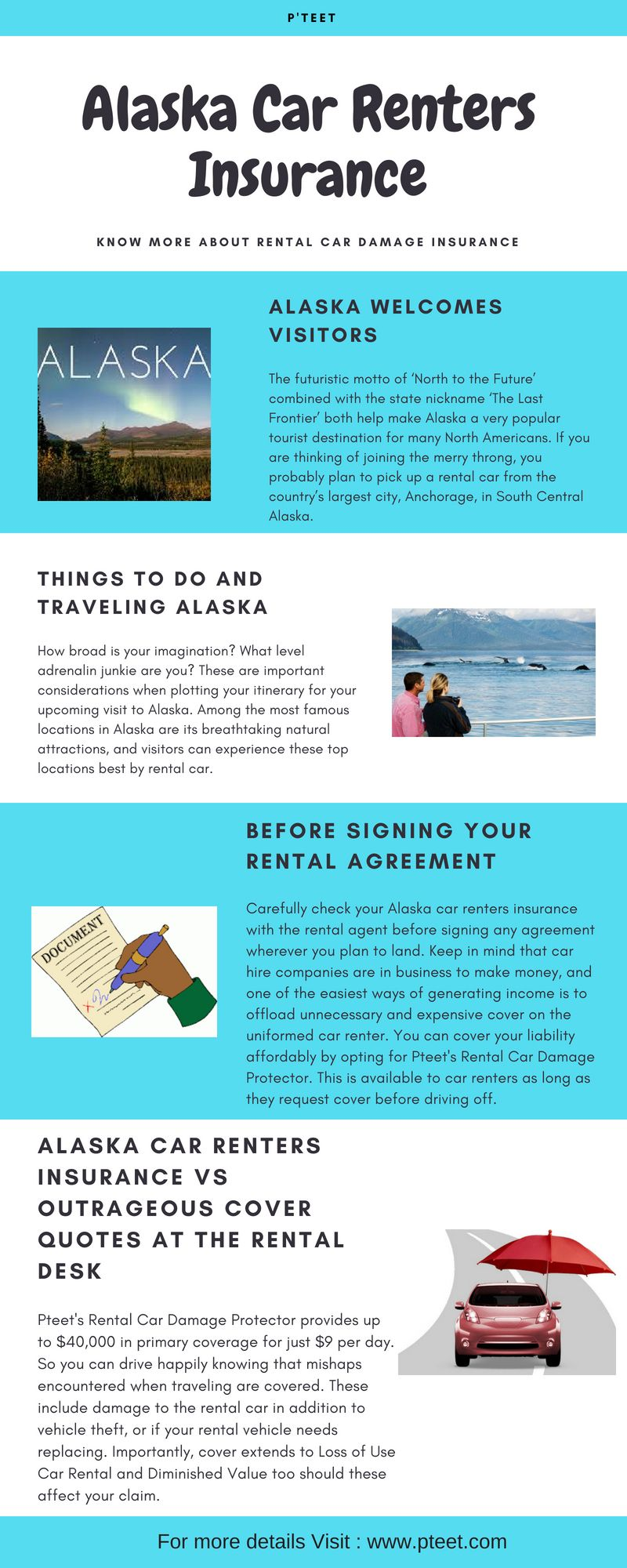 Are You Planning To Visit The Largest State In The Us Alaska Is The Largest State In The Us By Area It Is Best To Rent A Care Renters Insurance Renter