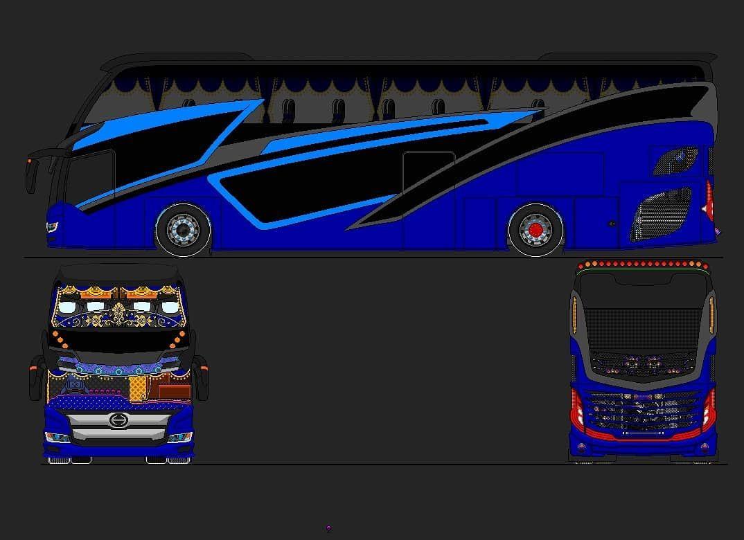 94 Koleksi Mod Bussid Mobil Drag Gratis Terbaru