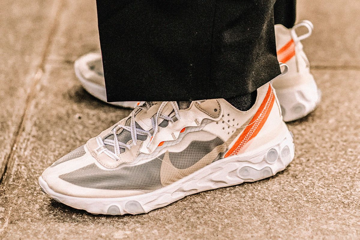 best nike casual shoes 2018