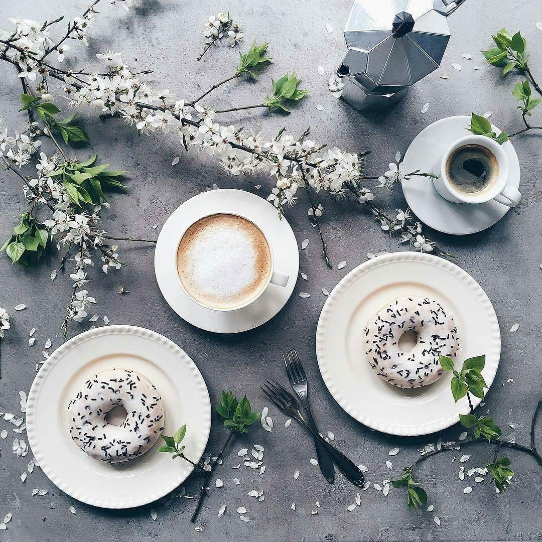 Time Is Short Enjoy Your Coffee #goodmorning #صباح_الخير